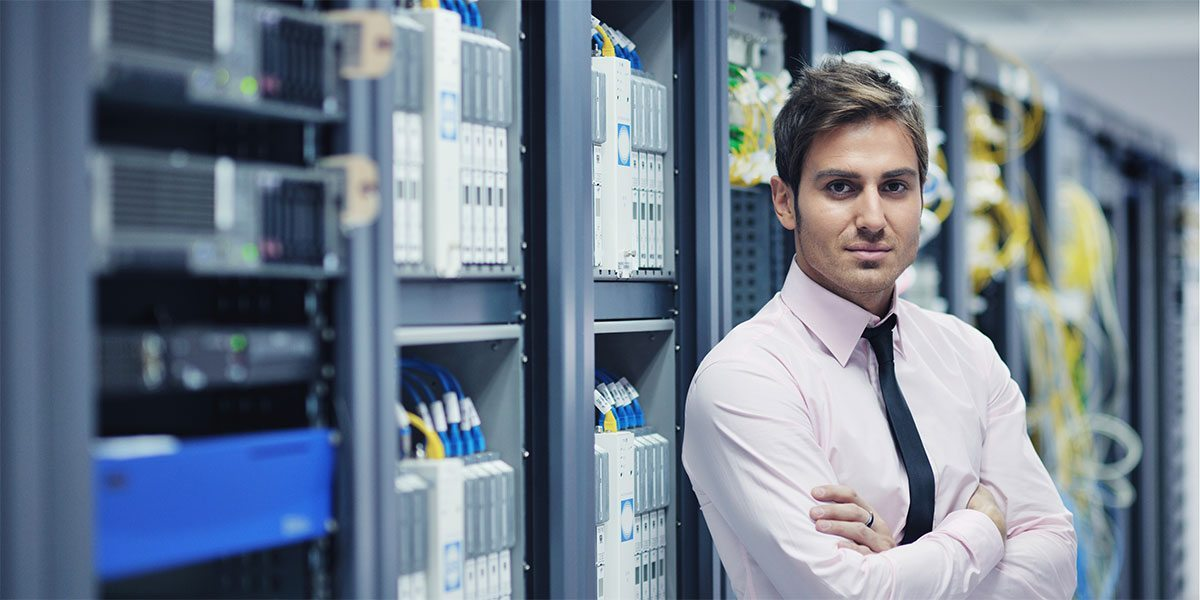 comparing careers network administrator vs computer